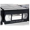 Korzyści z przegrania kasety VHS