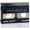 Przegranie kasety VHS – jaką wybrać firmę?